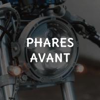Phares avant