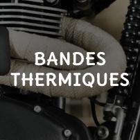 Bandes thermiques