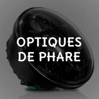 Optiques de phare